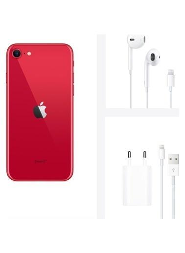 Apple APPLE IPHONE SE 2020 64GB KIRMIZI MX9U2TU/A Renkli